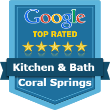 kitchen and bath remodeling coral springs florida