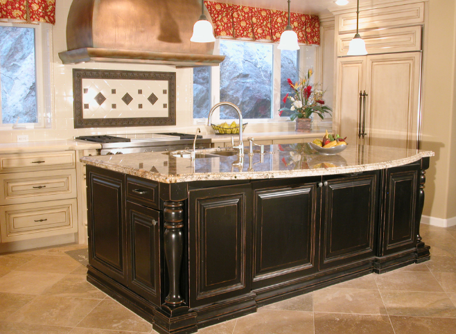 kitchen cabinet design coral springs florida