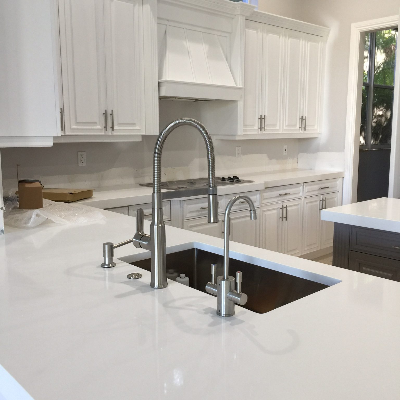 kitchen contractors coral springs florida